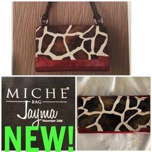 NEW! MICHE JAYMA CLASSC SHELL